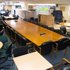 Office Boardroom Tables Quality Used Boardroom Tables Brothers Office Furniture