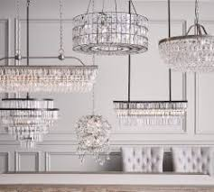 Pottery Barn Ceiling Light Lighting Light Fixtures Pottery Barn