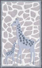 mommy and me giraffe rug by rug market rosenberryrooms com