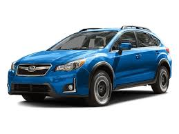 blue subaru crosstrek 2016 subaru crosstrek price trims options specs photos