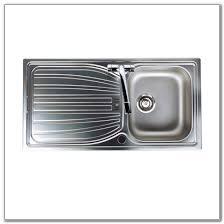 Kitchen Sink Dimensions - standard kitchen sink size kitchen cabinet sizes easy on the eye