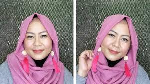 review tutorial makeup sehari hari my everyday makeup routine makeup sehari hari talkative tya