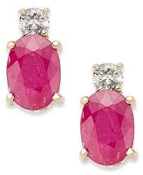 pics of gold earrings earrings macy s