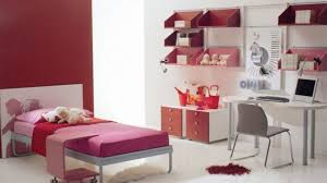 Girls Room Ideas Bedroom Awesome White Pink Wood Glass Preety Design Room