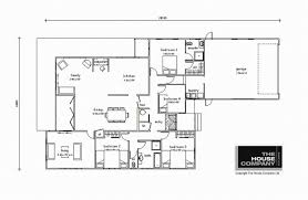 Side Garage Floor Plans Architecture Stunning Small Home Plans With Car Port Side Entry