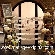 photo de mariage originale best ideas for seating wedding plan decoration de mariage