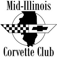 corvette clubs in ohio dayton ohio trip mid illinois corvette