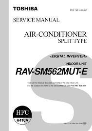 toshiba portable air conditioner manual air conditioner databases