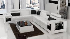German Living Room Furniture Germany Modern Leather Corner Sofa Set For Living Room 0413 K5001b