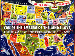 Youre A Grand Old Flag You U0027re A Grand Old Flag By Laney Lopez