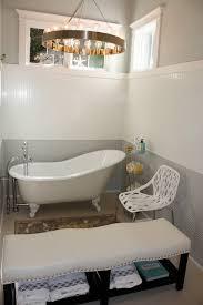 Bathroom With Beadboard Walls by Beadboard Walls Eclectic Bathroom Birds Of A Feather Design
