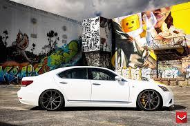 lexus gs350 vossen wheels white lexus ls 460 f sport vossen wheels tuning wallpaper
