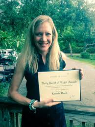 point of light award laurie hood of alaqua animal refuge awarded the daily point of light