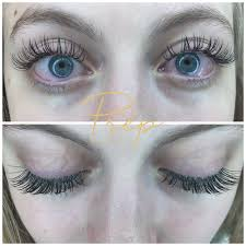 Do Eyelash Extensions Ruin Your Natural Eyelashes New Royal Lashes Vancouver Prép Beauty Parlour Prep Beauty