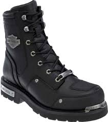 motorbike shoes harley davidson u0026reg men u0027s lockwood motorcycle riding boots d96096