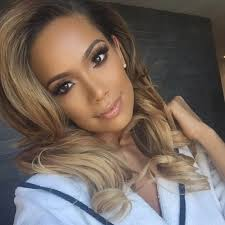erica mena hairstyles fed up erica mena reportedly boycotting love hip hop reunion