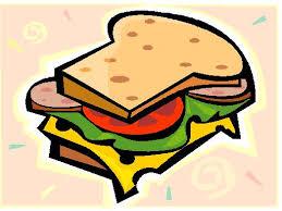 clipart cuisine gratuit sandwich clipart 11651