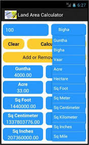 Square Feet Calc Land Area Calculator Android Apps On Google Play