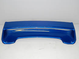 subaru wrx spoiler j spec auto subaru jdm body panels bumper covers side skirts