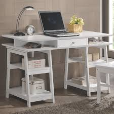 white wood writing desk set steal a sofa furniture outlet los