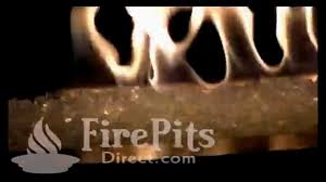 Gas Fire Pit Burner by Trough Linear Gas Fire Pit Burner With Electronic Ignition Youtube