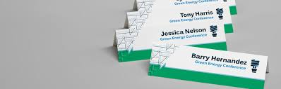 standard table tent card size tent cards custom printed table place cards avery weprint standard