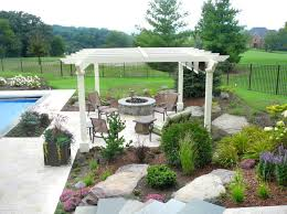 pool with pergola and firepit google search ideas for the