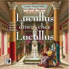 cuisine grecque antique lucullus dîne chez lucullus cuisine antique grecque et romaine