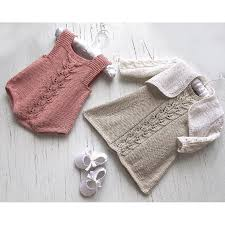 the 25 best knit baby dress ideas on pinterest knitting baby