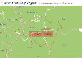 Essex England Map by What Would The Regions Of England Look Like In A Federal Uk