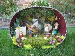 diy fairy garden ideas outdoor furniture diy fairy garden