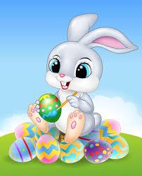 rabbit material easter rabbit vector material 11 vector animal free