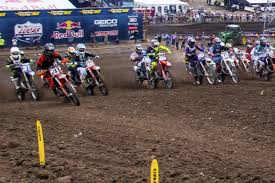motocross races fmf 125 dream race from thunder valley motocross racer x online