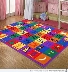 Kid Rugs Colorful Rugs For Navtejkohlimd Us Regarding Ikea Plan 17