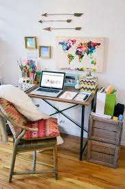 Desk Ideas For Small Spaces Best 25 Small Desk Areas Ideas On Pinterest Desk Nook Small
