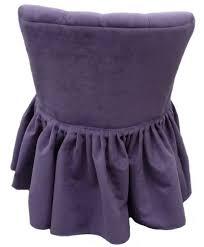 vanity chair with skirt elizabeth swivel vanity chair with gathered skirt carolina chair