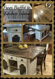 How To Make An Kitchen Island Images Of Kitchen Islands Made Out Of Dressers Image 1 Convert