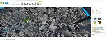 nyc oasis map york city