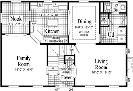 two story mobile home floor plans bennington two story modular home pennwest homes model hs107 a