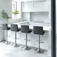 stainless steel swivel bar stoolsfull size of fabulous counter
