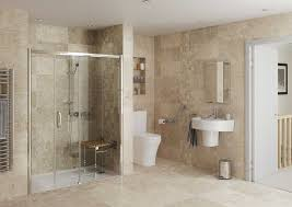 Bathroom Walk In Shower What Is A Walk In Shower Sbl Home