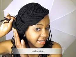 hairstyles for yarn braids african braids hairstyles inspirational 16 yarn braids genie locs