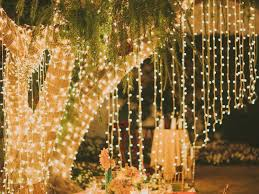 ideas 50 stunning backyard wedding decorations wedding themes