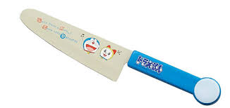 childrens kitchen knives aruai rakuten global market doraemon dishes i knife