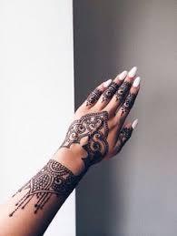 25 amazing white henna designs hennas safety and henna designs