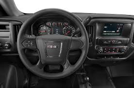 2011 Silverado Interior New 2018 Gmc Sierra 1500 Price Photos Reviews Safety Ratings