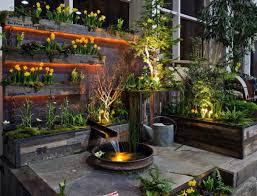 garden unique garden ideas