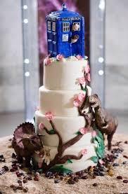 doctor who wedding cake topper dr who wedding cake creative ideas
