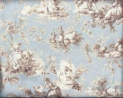 Blue Toile Curtains Lt Blue Toile Curtains Home Style Corner