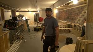 a basement bar fit up in portland u0027s old port jlc online